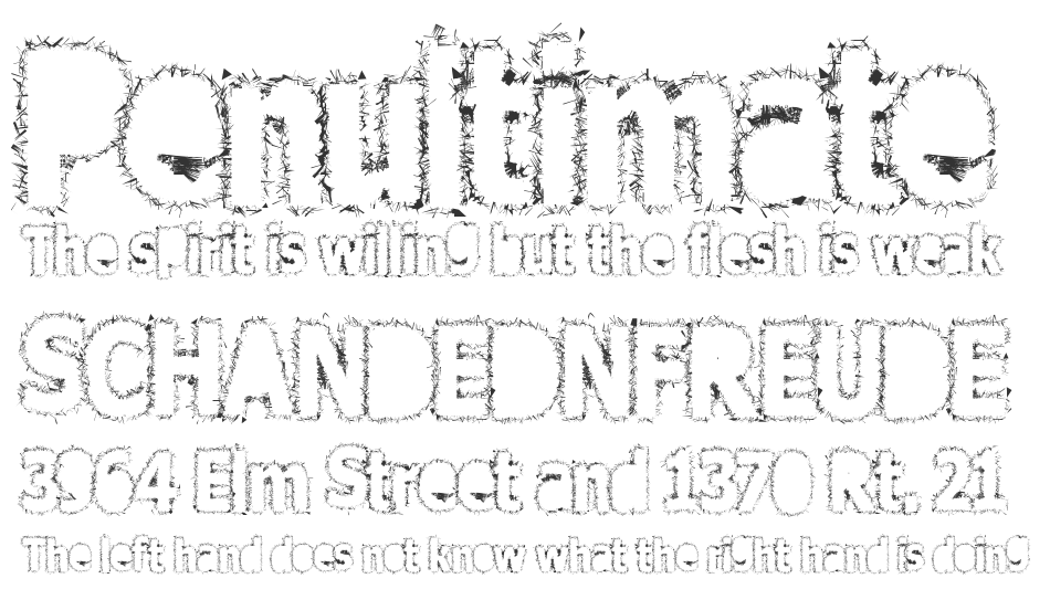 After School Font | After School Typeface | Free Fonts and Web Fonts