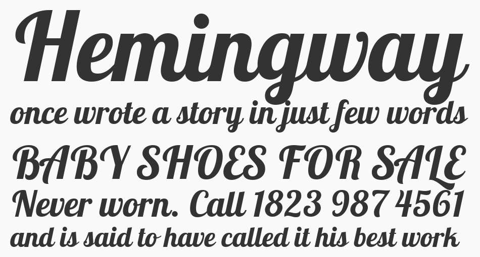 Lobster Two, Bold Italic