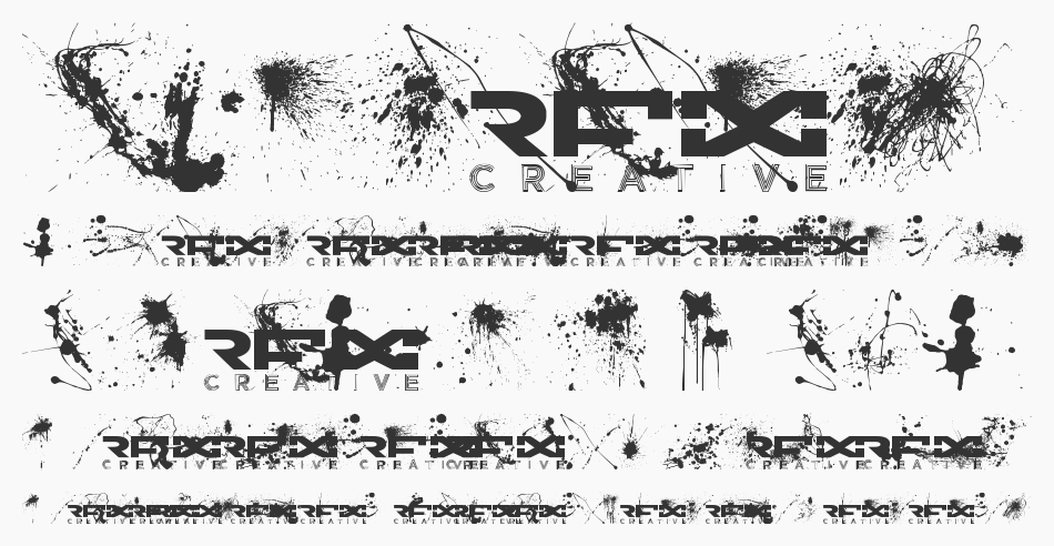 RFX Splatz, Regular